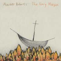 Roberts -The Fiery Margin