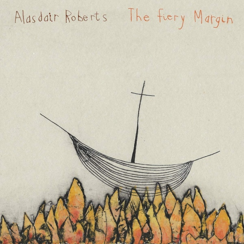 Roberts - The Fiery Margin