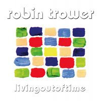 Robin Trower -Living Out Of Time