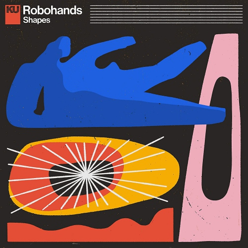 Robohands -Shapes