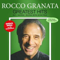Rocco Granata -Greatest Hits