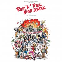 Rock N Roll High School - Rock 'N' Roll High School Music From The Soundtrack