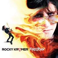 Rocky Kramer - Firestorm