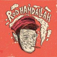 Rod Hamdallah -Crawling Back / Mali Jam