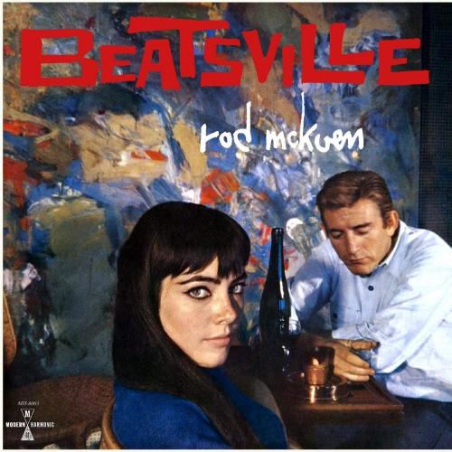 Rod Mckuen -Beatsville