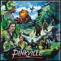 Rod Melancon - Pinkville