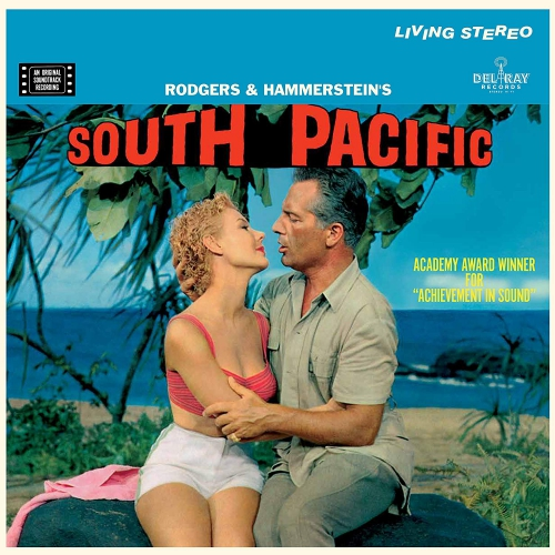 Rodgers & Hammerstein -South Pacific Original Soundtrack