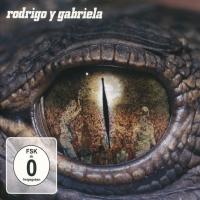 Rodrigo Y Gabriela -Rodrigo Y Gabriela-10Th