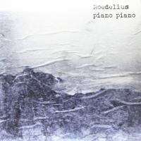Roedelius -Piano Piano