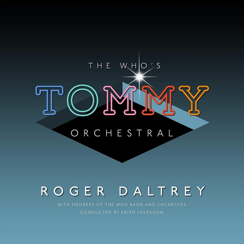 Roger Daltrey - The Who's 'tommy' Classical
