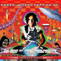 Roger Joseph Manning Jr. - Land Of Pure Imagination