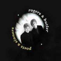 Rogers  &  Butler - Poets & Sinners