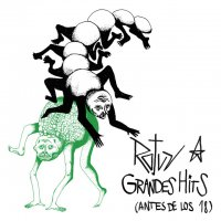 Rojuu - Grandes Hits