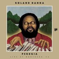 Roland Hanna - Perugia: Live At Montreux 74