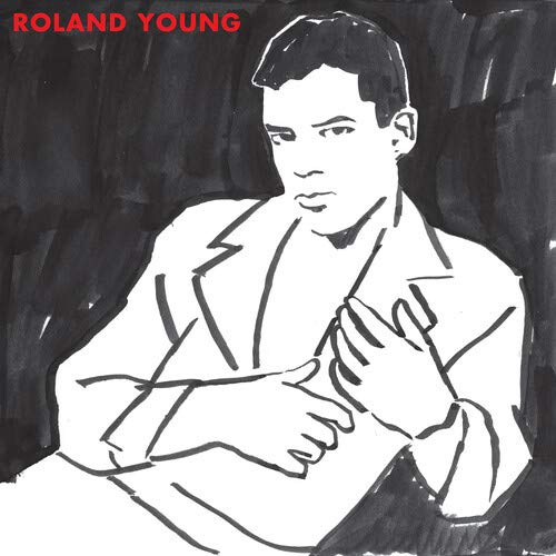 Roland Young -Hearsay I-Land