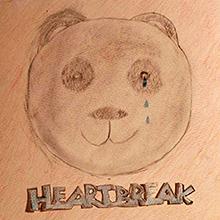 Roman Lewis - Heartbreak (for now)