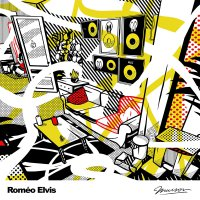 Romeo Elvis - Maison