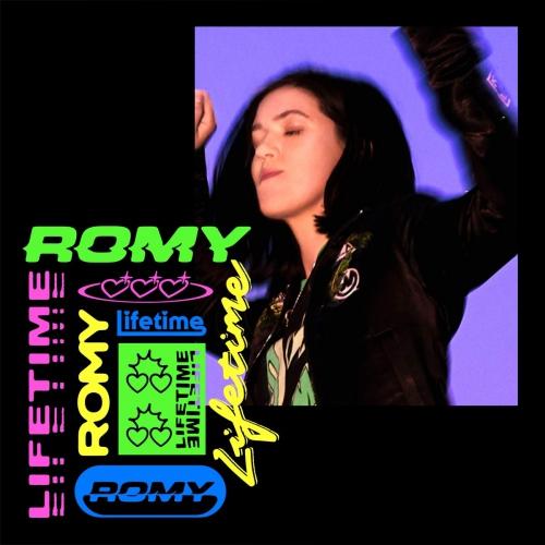 Romy -Lifetime Remixes