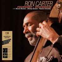 Ron Carter -Foursight - Stockholm