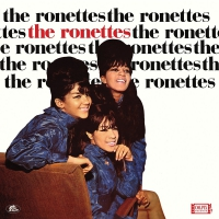 Ronettes -The Ronettes Featuring Veronica