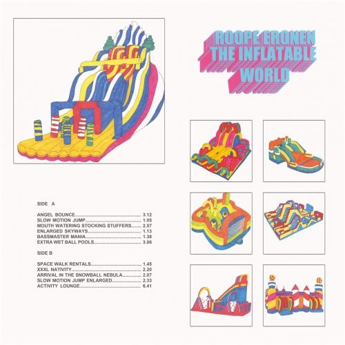 Roope Eronen -Inflatable World