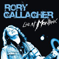 Rory Gallagher -Live At Montreux