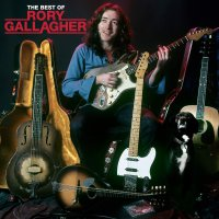 Rory Gallagher -The Best Of