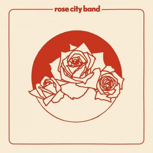 Rose City Band - Rose City Band
