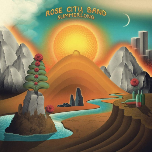 Rose City Band -Summerlong