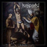 Rotting Christ -The Heretics (oxblood red vinyl)