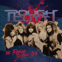 Rough Cutt - The Fiddler Sessions '84
