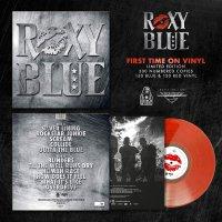 Roxy Blue -Roxy Blue