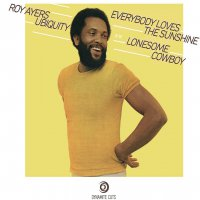 Roy Ayers - Everybody Loves The Sunshine B/W Lonesome Cowboy