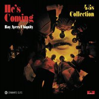 Roy Ayers - He's Coming 45S Collection