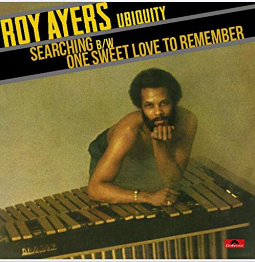 Roy Ayers - Searching / One Sweet Love To Remember