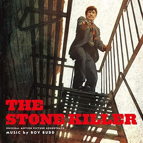 Roy Budd -The Stone Killer