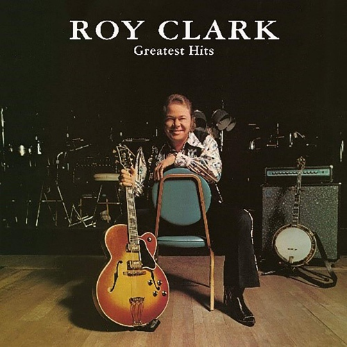 Roy Clark - Greatest Hits [Lp]