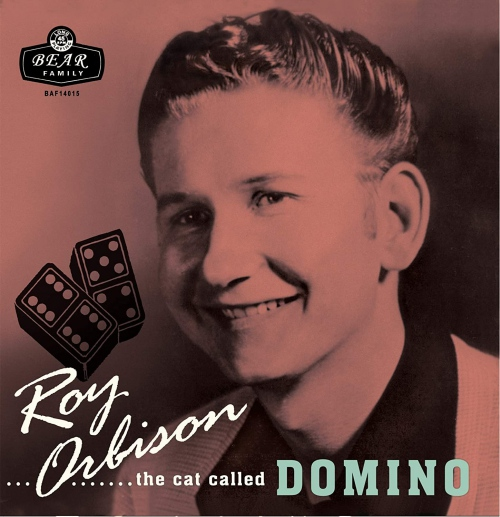 Roy Orbison -The Cat Called Domino