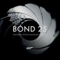 Royal Philharmonic Orchestra -Bond 25