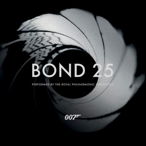 Royal Philharmonic Orchestra - Bond 25