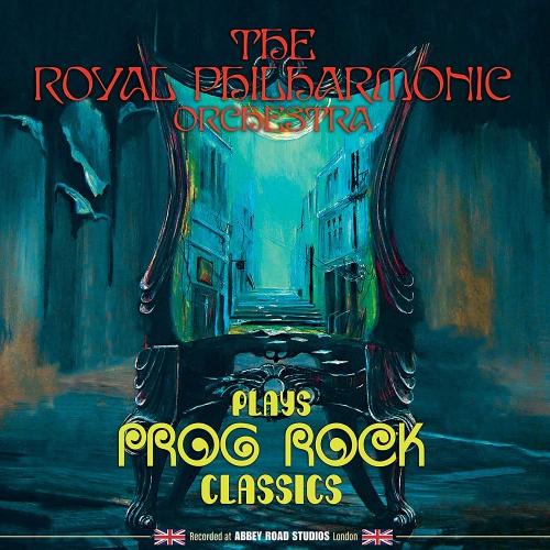 Royal Philharmonic Orchestra -Rpo Plays Prog Rock Classics