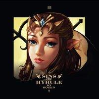 Rozen - Sins Of Hyrule