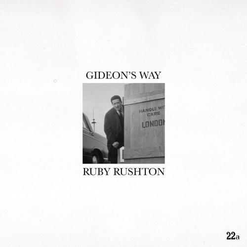 Ruby Rushton -Gideon's Way