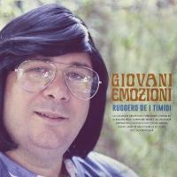 Ruggero De I Timidi - Giovani Emozioni
