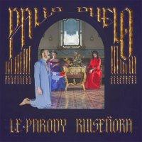 Ruisenor  &  Le Parody - Palio / Duelo