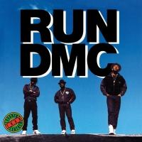Run-Dmc -Tougher That Leather
