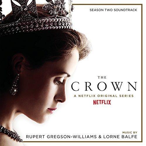 Rupert Gregson-Williams - The Crown: Season 2 /