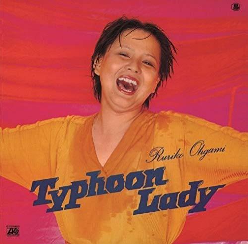Ruriko Ohgami -Typhoon Lady