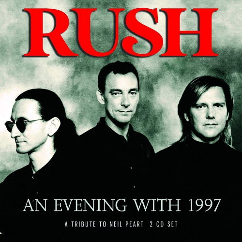Rush - An Evening With 1997