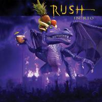 Rush -In Rio